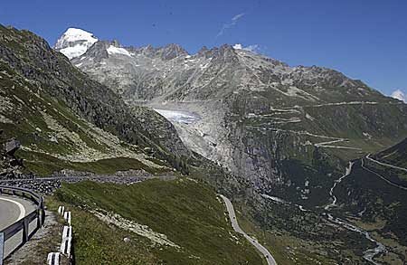 High alpine passes from www.stayinpiedmont.com