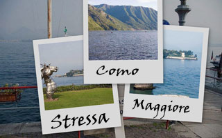 The magnificent Italian lakes from www.stayinpiedmont.com